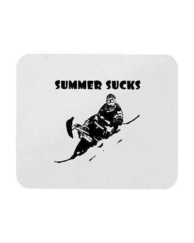 SNOWMOBILE   Summer Sucks
