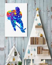 HOCKEY Poster Colorful 24x36 Poster lifestyle-holiday-poster-2