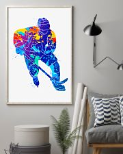 HOCKEY Poster Colorful 24x36 Poster lifestyle-poster-1