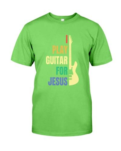 GUITAR   I Play Guitar