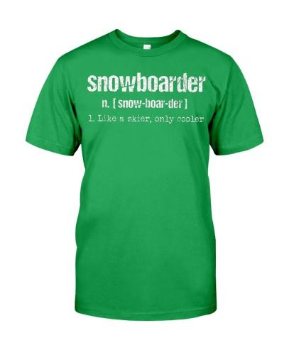 SNOWBOARD Snowboarder