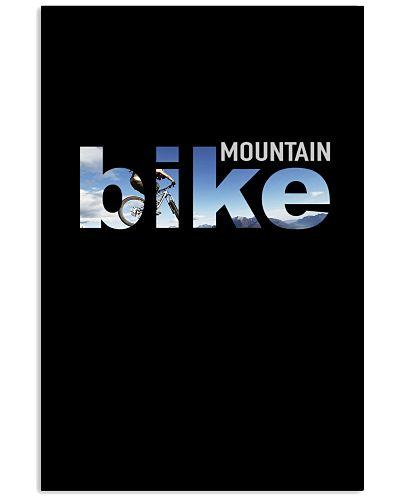 MOUNTAIN BIKING Mountain Bike