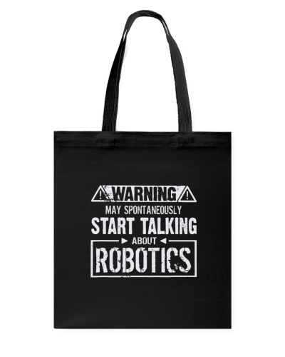 ROBOT  Warning