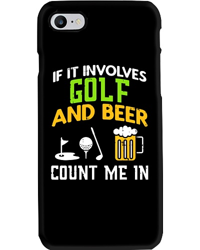 GOLF   If It Involves