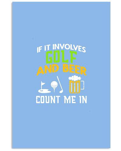 GOLF   If It Involves