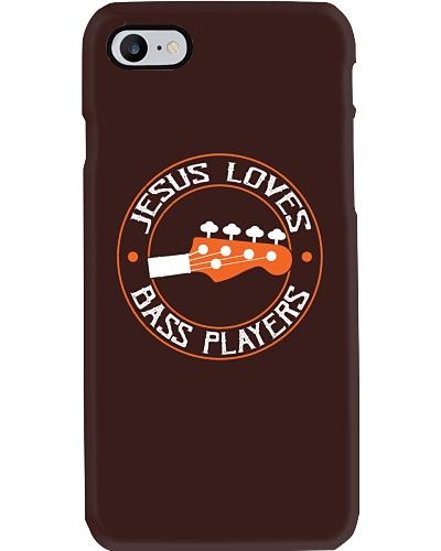 BASS GUITAR   Jesus Loves