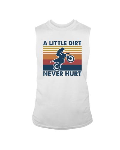 MOTOCROSS   A Little Dirt