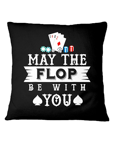 POKER  May The Flop