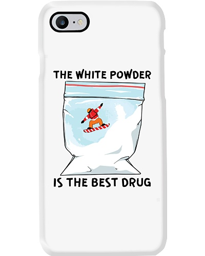 SNOWBOARDING   The White Powder