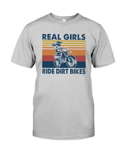 MOTOCROSS   Real Girls