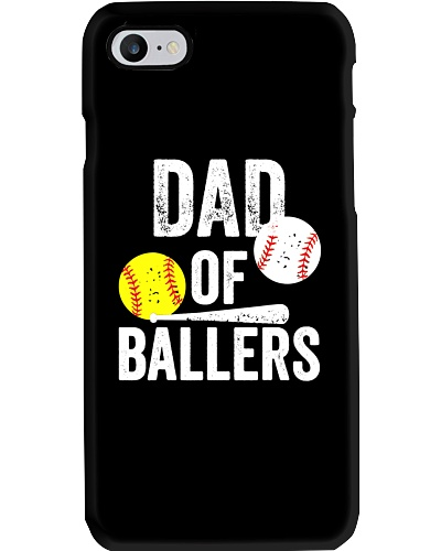 SOFTBALL   Dad of Ballers