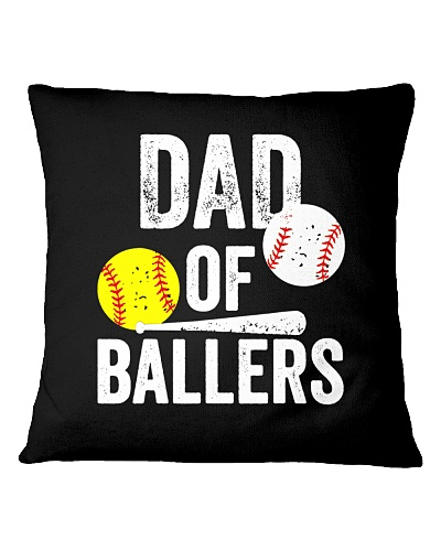 SOFTBALL   Dad of Ballers
