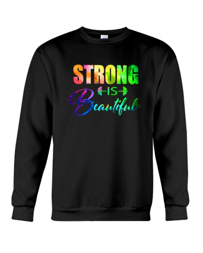 WEIGHT LIFTING   Strong is Beautiful