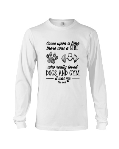 WEIGHT LIFTING   Dogs And Gym
