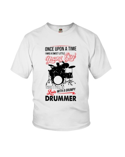 DRUMS    Once Upon A Time