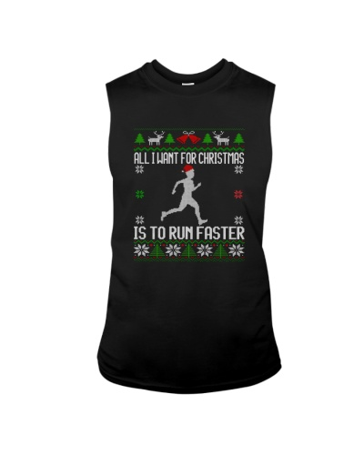 RUNNING   Is To Run Faster