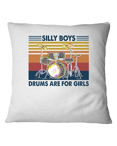 DRUMS   Silly Boys