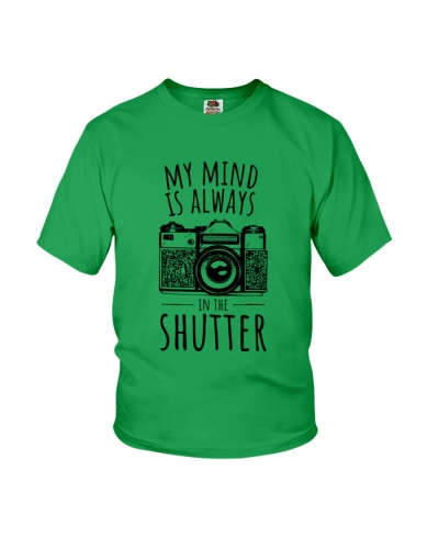 PHOTOGRAPHY   My Mind is Always