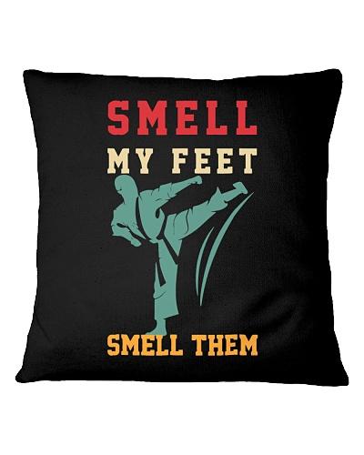 TAEKWONDO   Smell My Feet
