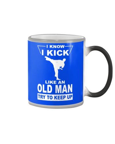 TAEKWONDO I Know I Kick
