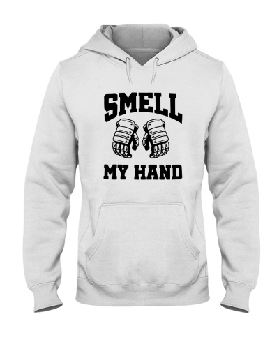 HOCKEY   Smell My Hand
