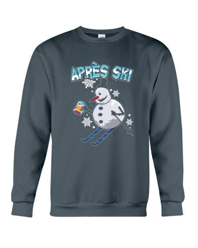 SKIING   Apres Ski Outfit