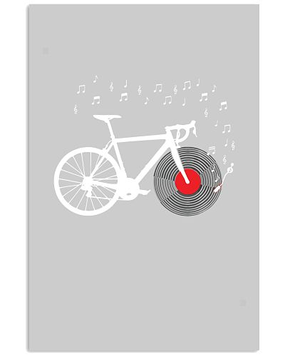 BICYCLE   Bicycle Vinyl Record Player