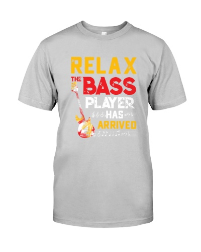 BASS GUITAR   Relax The Bass