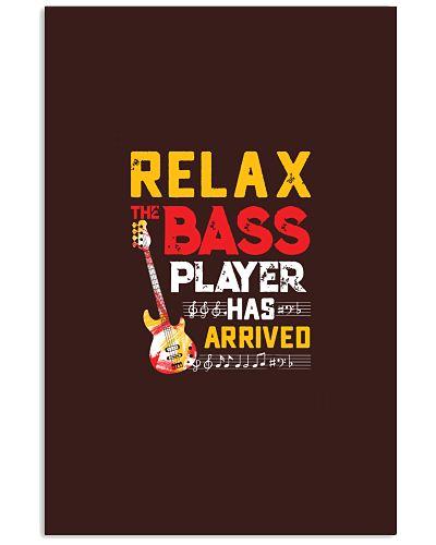 BASS GUITAR   Relax The Bass