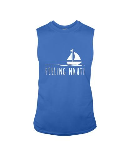 SAILING Feeling Nauti