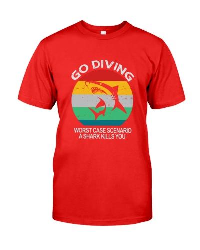 SCUBA DIVING   Go Diving