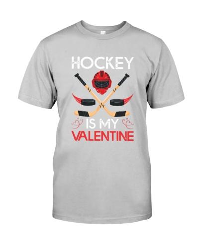 HOCKEY    Is My Valentine