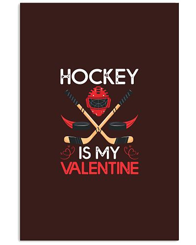 HOCKEY    Is My Valentine