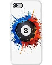 BILLIARD phonecase  Phone Case i-phone-7-case