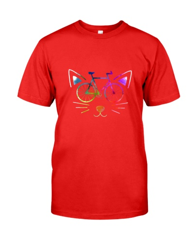 BICYCLE    Cycling And Cat