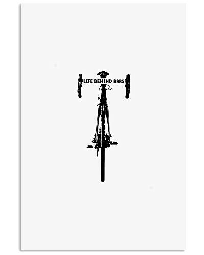 BICYCLE   Life Behind Bars