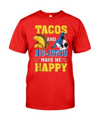 JIU JITSU Tacos And Jiu Jitsu