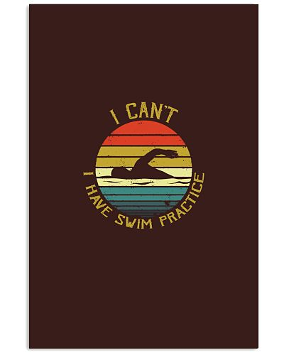 SWIMMING   I Can't