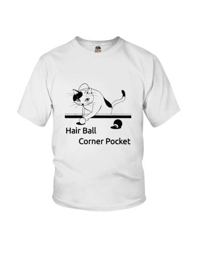 BILLIARD   Hair Ball Corner Pocket