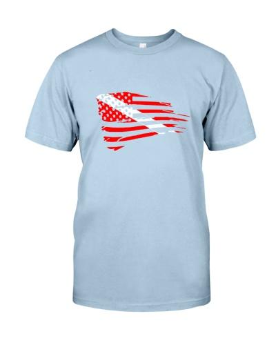 SCUBA DIVING Dive Flag