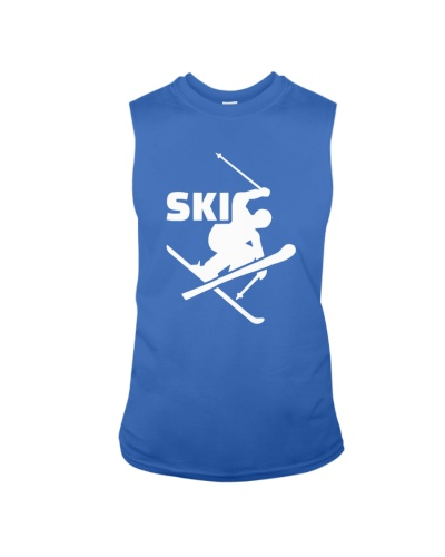 SKIING   Ski freestyle