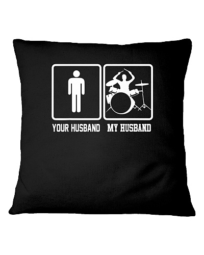 DRUMS   Your husband