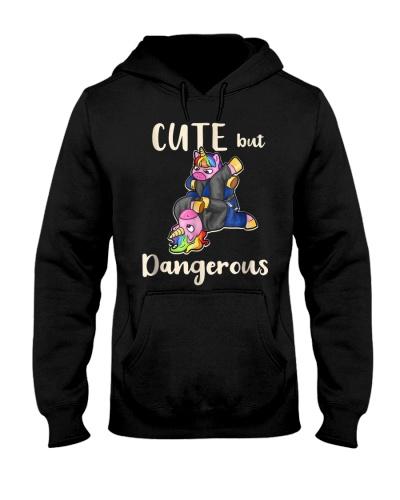 JIU JITSU Cute But Dangerous