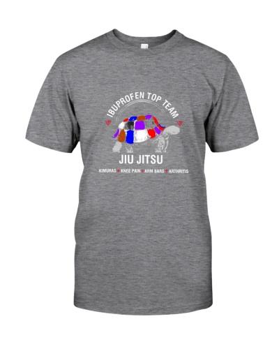 JIU JITSU  Ibuprofen Top Team