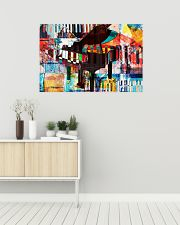 PIANO Poster Art 36x24 Poster poster-landscape-36x24-lifestyle-01