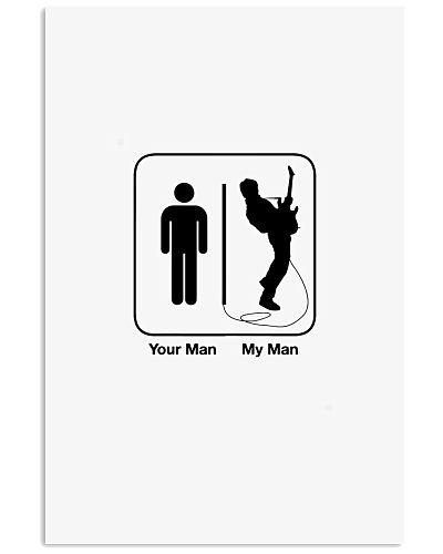 GUITAR   Your Man