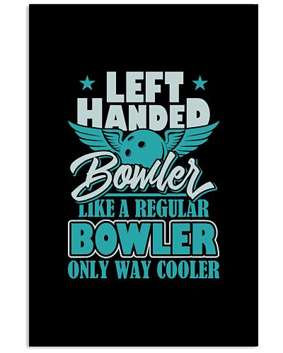 BOWLING   Left Handed Bowler