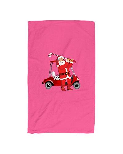 GOLF   Santa Claus Golf Christmas