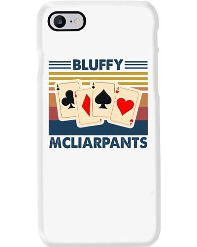 POKER   Bluffy McLiarpants