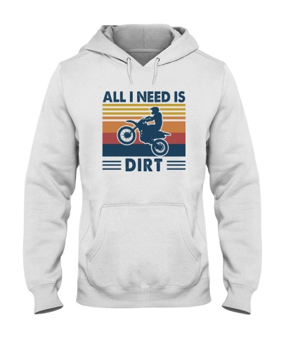 MOTOCROSS   All I Need Is Dirt